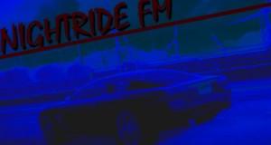 Logo stacji Nightride FM