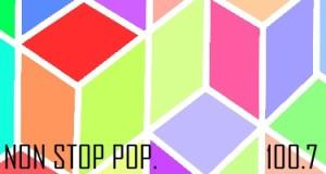 Logo stacji Non Stop Pop