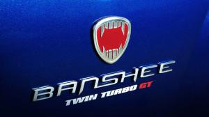 Banshee model Bravado, rok 2013