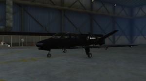samolot Vestra