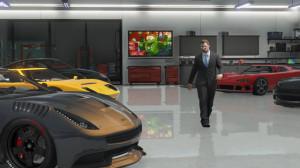 Nowa aktualizacja da Ci możliwość składowania wszystkich Twoichulubionych pojazdów!