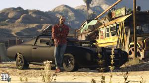 Niezniszczalny samochód typu muscle - Imponte Duke O'Death