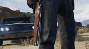 Silny isiejący zniszczenie pistolet wyborowy
